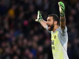 Wolves heap more away-day pain on stumbling Arsenal. AFP