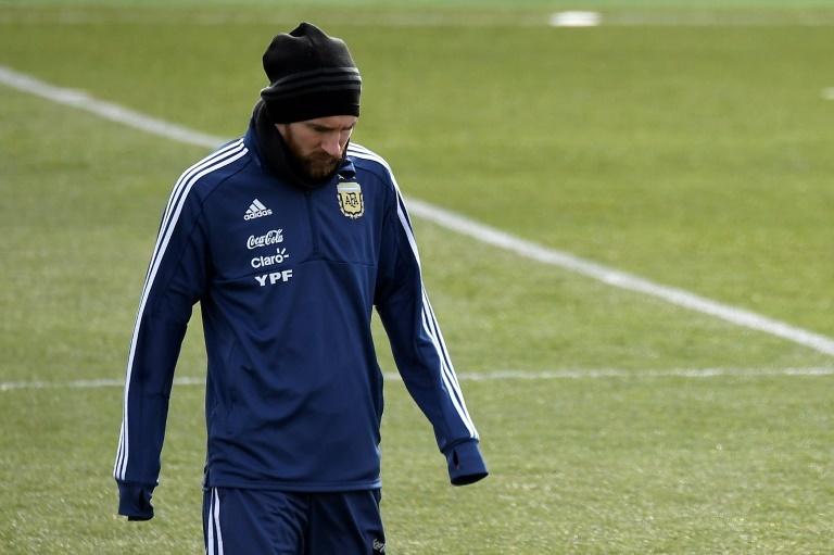 Messi se realizará estudios pero en Barcelona están