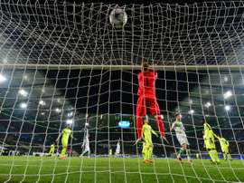 Matz Sels is being observed by Southampton. BeSoccer