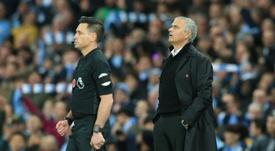 Forget the title, derby defeat leaves Man Utd fighting for top four