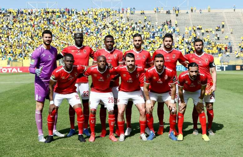 CAF Champions League final: Five things to know about Ahly, Zamalek