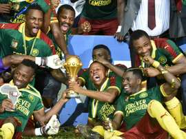 Cameroon are current holders of the Africa Cup of Nations.