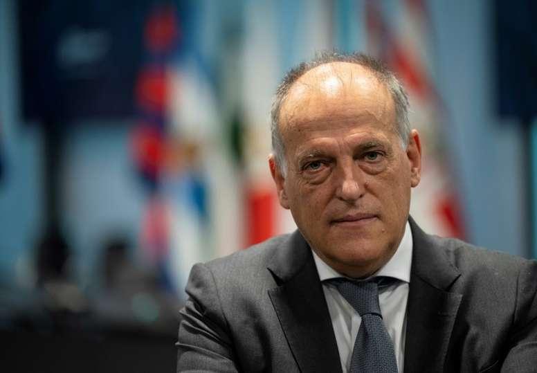 La Liga va porter plainte auprès de la FIFA à la demande de l'Atlético. AFP