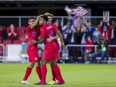 USA thump Cuba 7-0 in CONCACAF Nations League opener