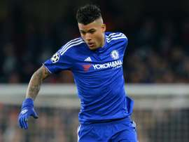 Kenedy could be going back to Newcastle. AFP