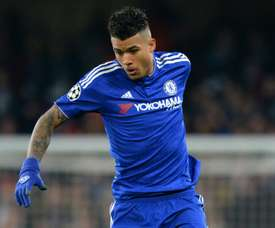 Kenedy is looking to leave Chelsea due to a lack of game time. AFP