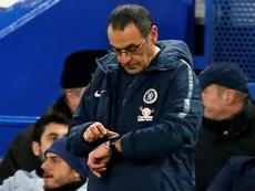 League Cup final Sarri's last stand as Man City's quadruple hunt heats up.