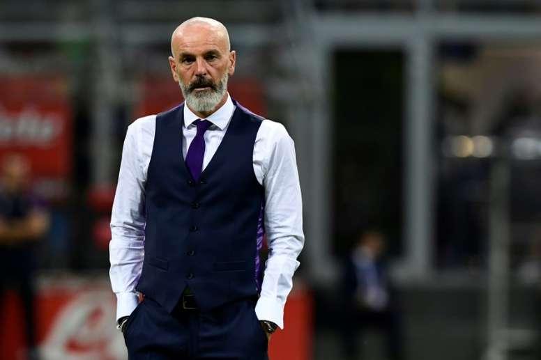 Pioli, Ranieri begin rescue missions at crisis-hit AC Milan and Sampdoria