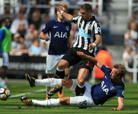 Florian Lejeune could be out for a long time. AFP