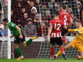 Sheffield United will not let their players become unfit during this break. AFP