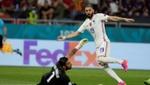 Lloris negó haber puesto pegas a la vuelta de Benzema