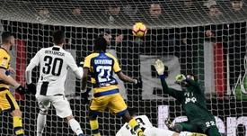 El Parma aparta a Gervinho tras intentar fichar por el Al Sadd. AFP