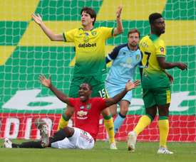 African players in Europe: Ighalo maintains goal-per-start record. AFP