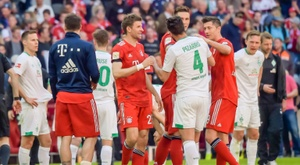 Golden oldie Pizarro out to spoil Bayern's double dreams