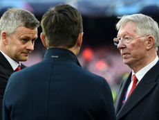 Man Utd must be 'humble' as they eye Premier League summit. AFP