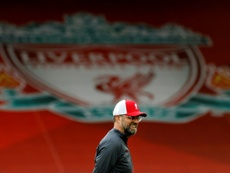 Klopp supports Premier League bailout for lower leagues. AFP