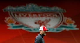 Klopp répond à la critique de Keane après la victoire contre Arsenal. AFP