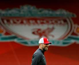 Klopp supports Premier League bailout for lower leagues. AFP