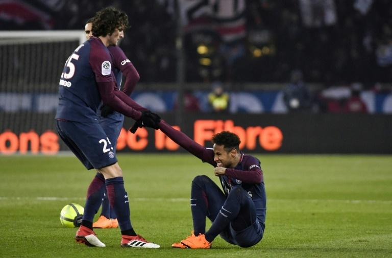 Paris SG : Un autre milieu pisté par le FC Barcelone
