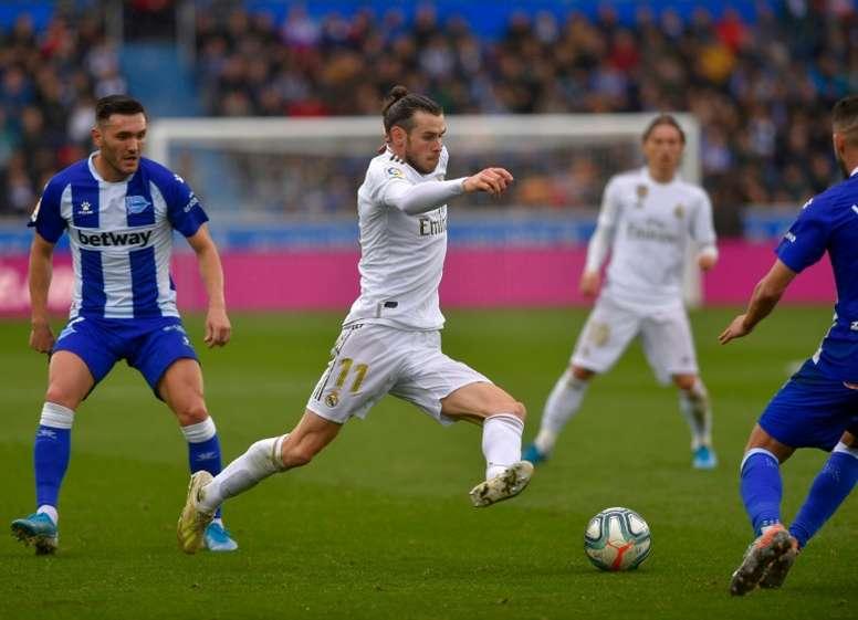 Berbatov vê Bale se encaixando perfeitamente no Tottenham. AFP