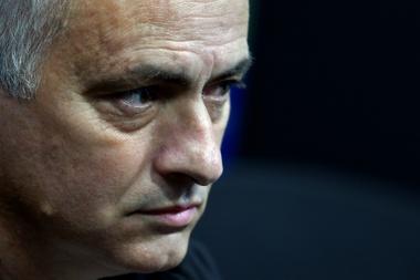Mourinho ne vit pas des temps faciles à United; AFP