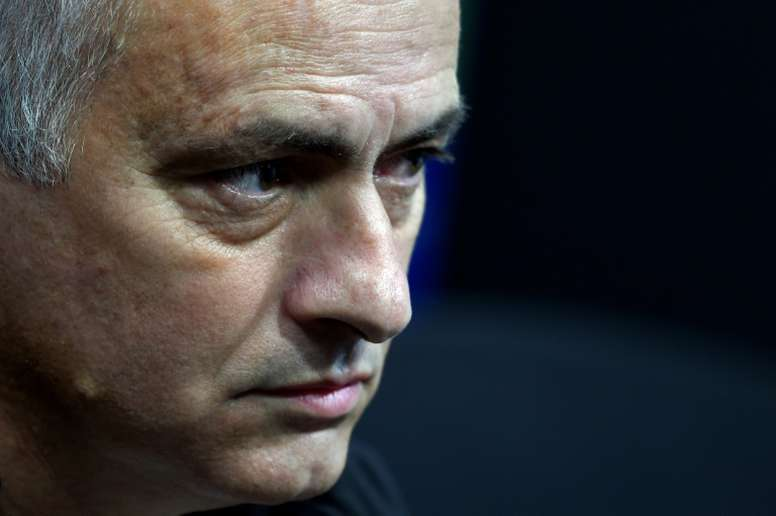 Mourinho returns to the fray as Man City face tough Chelsea test. AFP