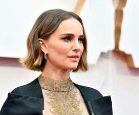 Natalie Portman tendrá su propio equipo de fútbol. AFP