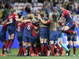Norway dump Australia out of women's World Cup on penalties