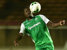 Gor Mahias won their game 4-0 on Wednesday. AFP