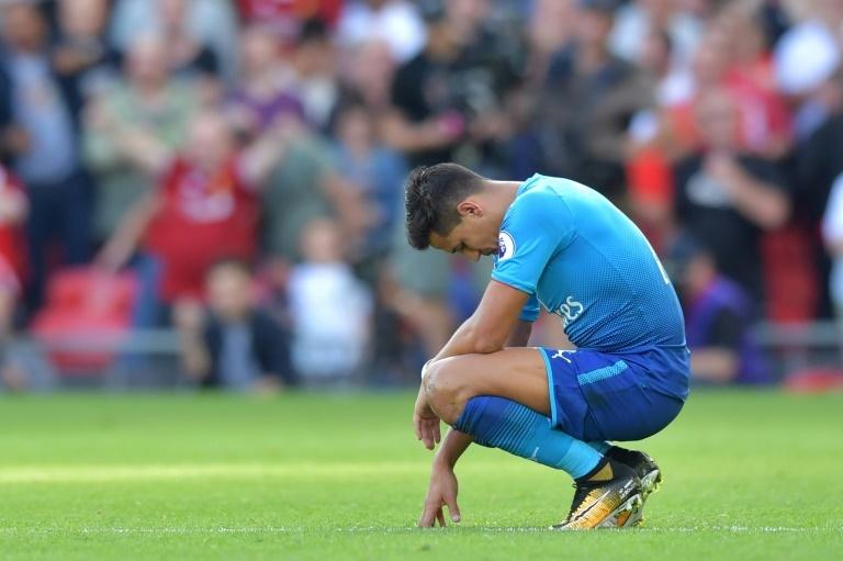 Manchester United : 16 mois de prison pour Sanchez