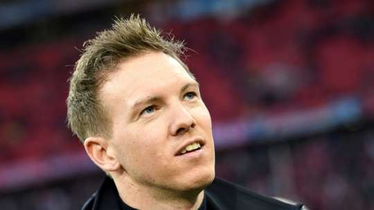 Fresh-faced Nagelsmann out to show Mourinho's experience counts for little