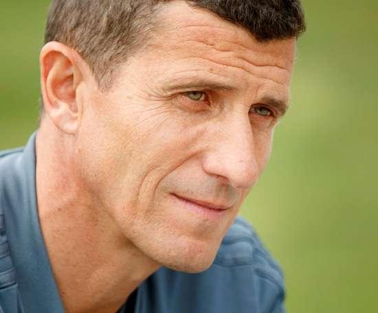 Javi Gracia podría renovar con el Watford. AFP