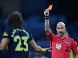 David Luiz, Marí, Soares and Ceballos will continue on Arsenal. AFP