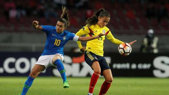 Brazilian women claim seventh Copa, qualify for World Cup and Olympics