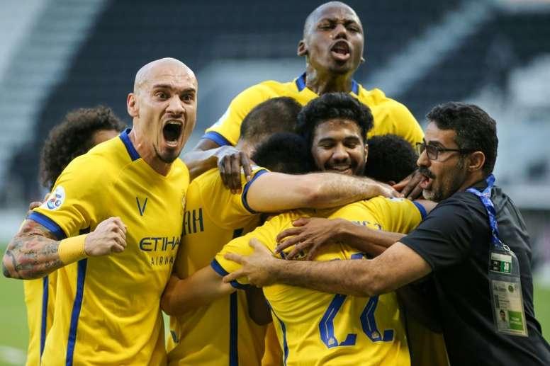 Al Nassr And Persepolis Make Semis Of Asian Champions League Besoccer