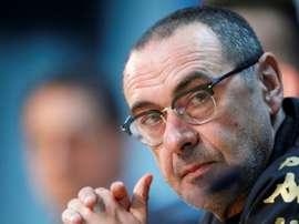 O Napoli voltou às vitórias depois do tropeção em Sassuolo na semana passada. AFP