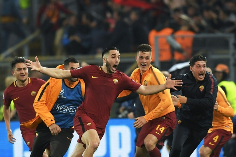 Manolas completes move to Napoli from rivals Roma - BeSoccer