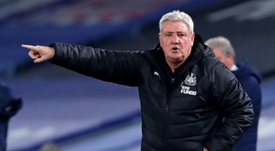 Newcastle game with Villa under threat due to coronavirus outbreak: reports. AFP