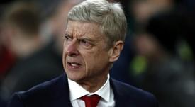 O Brighton & Hove Albion bateu o Arsenal por 2-1. AFP