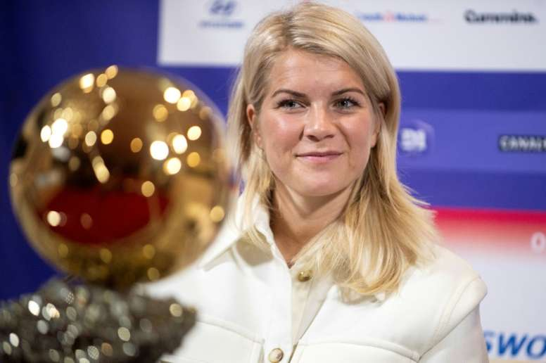 The first ever Women's Ballon d'Or winner continues to decline national call ups. AFP