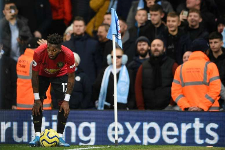 Man arrested after Manchester derby. GOAL