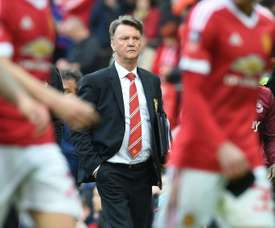 El Manchester United capta a una joven promesa. AFP