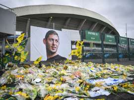 The tragedy has sparked furious debate over transfer fee. AFP