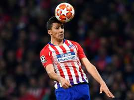 Could Rodri be heading to City? AFP