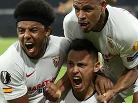 Sevilla down Wolves, Shakhtar thump Basel to reach Europa League semis