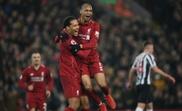 Flexible Fabinho eases burden on Liverpool's injury-hit defence