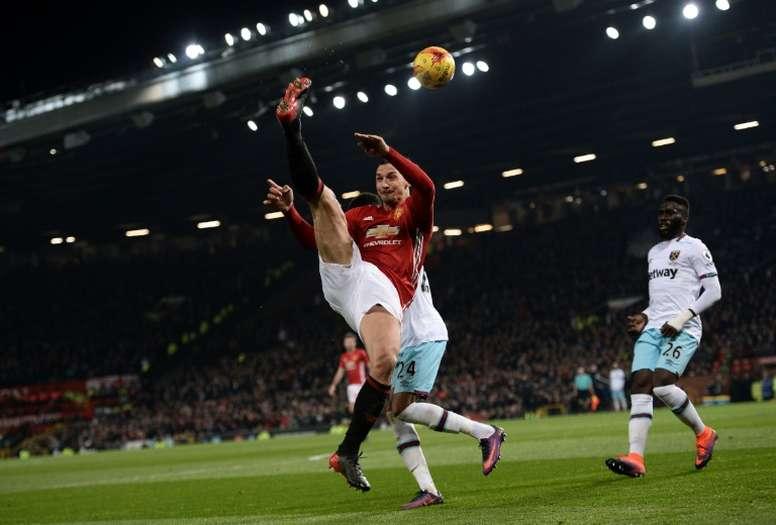 Mourinho Buoyed By Beautiful Man United Besoccer