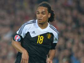 Denayer is set for a move back to Galatasaray. AFP