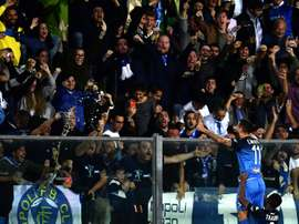 Empoli need a manager. AFP