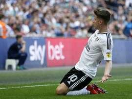 El Fulham jugará el torneo Schauinsland-Reisen Cup. AFP
